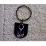 USA Olympic Key Ring