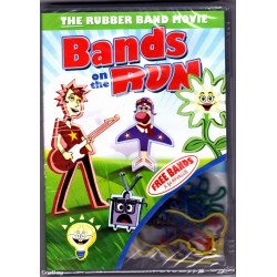 Bands on the Run DVD 2011 - Brand New