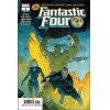 Fantastic Four Comic Book 2018 #1 Superhero MARVEL Dan Slott Sara Pichelli