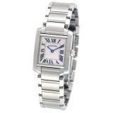 FREE SHIPPING! WOMEN'S CARTIER FRANCAISE WATCH